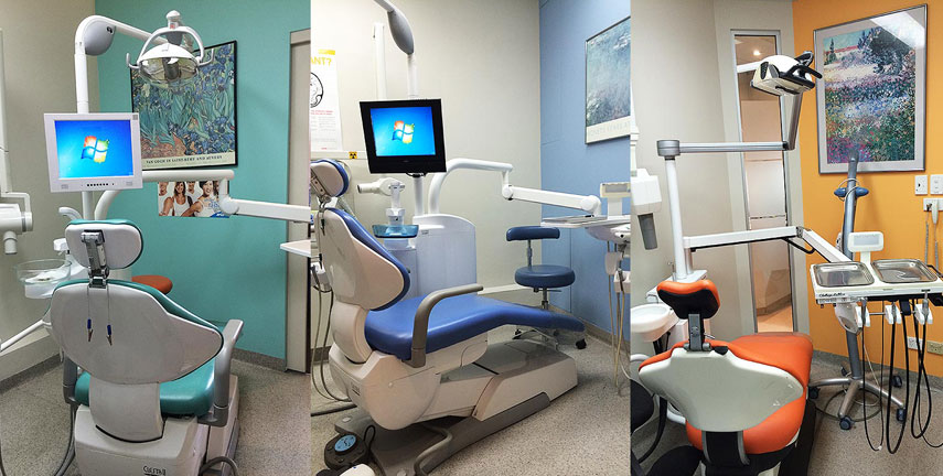 Dental Practice Enmore, Root Canals Erskineville, Teeth Whitening Camperdown